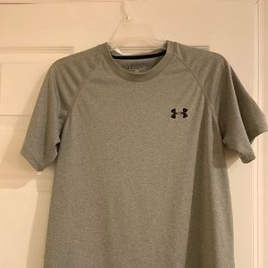 Under Armour Heatgear Short Sleeve T Shirt